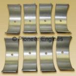 4G54 rod bearing set