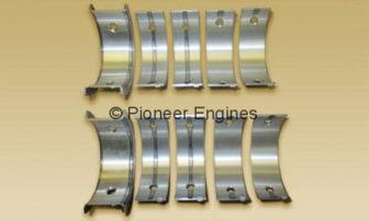 4g54 main bearing
