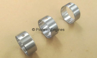 Camshaft Bearings - GM 3.0