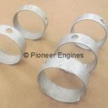 Camshaft bearings - Toyota 4Y
