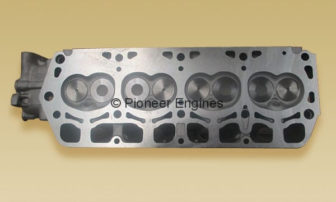 Complete head - Toyota 4Y