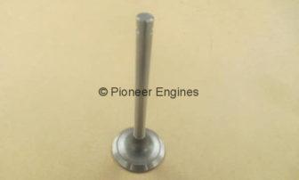 exhaust valve - Caterpillar