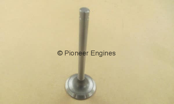 1404 Caterpillar/2 7 Daewoo Exhaust Valve (45 degree) 4 5 OAL