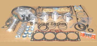 F2 Mazda engine kits