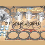 FE:F2 Mazda engine kits