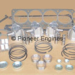 GM Engine Kit for 3.0 (181) Engine