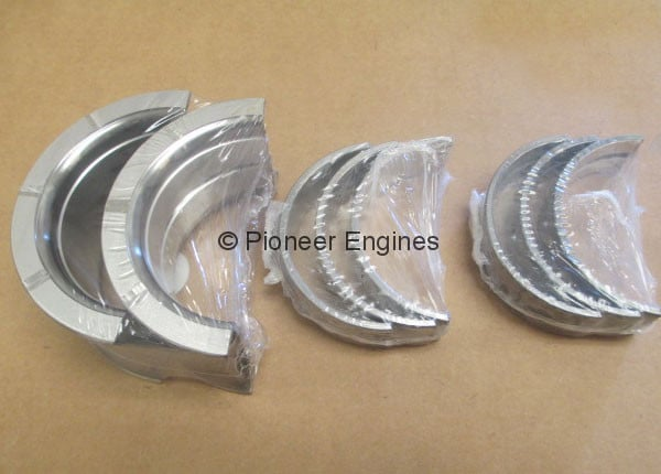 GM 4.3-engine-main-bearing-set
