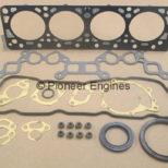 Gasket set - Nissan K21 K25