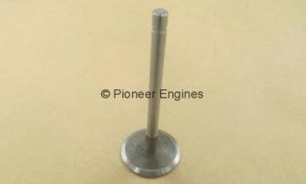 Intake valve - Peugeot