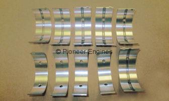 Main Bearings Peugeot