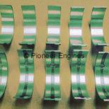 Main bearings - Toyota 4Y