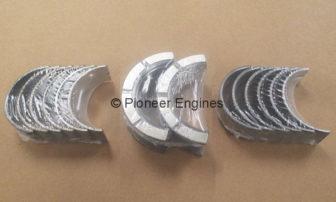 main bearing set - Ford 4.9