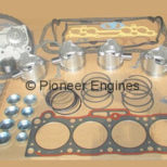 Mazda Engine Kit