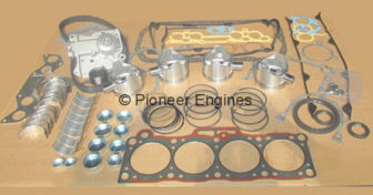 Mazda Engine Kit for Mazda FE