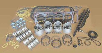 Mitsubishi Engine Kit-4G54UBOK