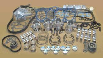 Mitsubishi Engine Kit-4G63BBOK