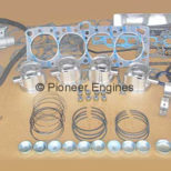 Mitsubishi Engine Kit-4G63UBOK