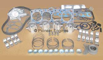 Mitsubishi Engine Kit-4G63UBOK