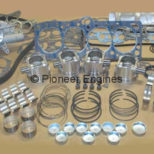 Mitsubishi Engine Kit-4G64BBOK