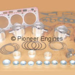 Nissan Engine Kit for H25