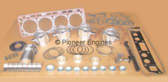 Nissan Engine Kit for H25