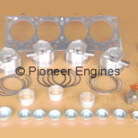 Nissan Engine Kit for K25 Engine