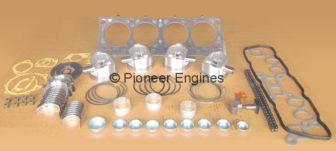 Nissan Engine Kit for K25 Engine