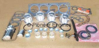 Nissan H20 II Engine Kit