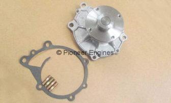 Nissan K21/25 Water Pump