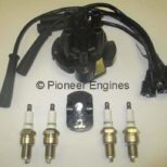 4G63 Ignition Kit
