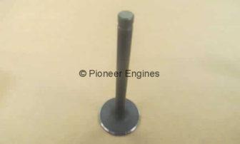 Nissan Intake valve