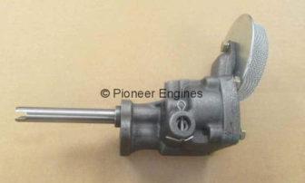 Nissan-oil-pump