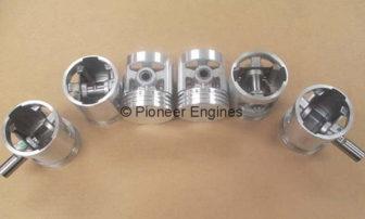 Nissan-piston-standard