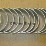 Nissan rod bearing set P40