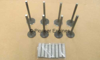 Nissan-valve-train-kit
