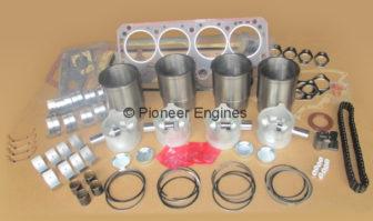 Peugeot Engine Kit-XN1P