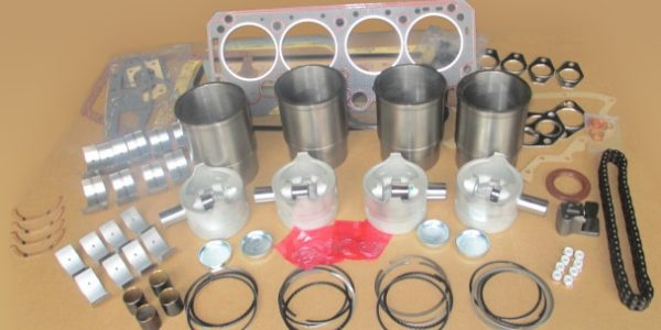 Peugeot Engine Kit-XN1P