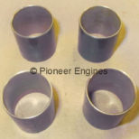 Pin bushings-Peugeot