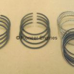 Piston Rings - GM 3.0