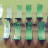 Rod bearing set - Ford 4.9