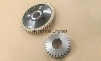 Timing Gear Set - GM 3.0