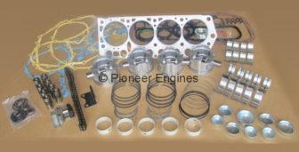 Toyota Engine Kit-4Y
