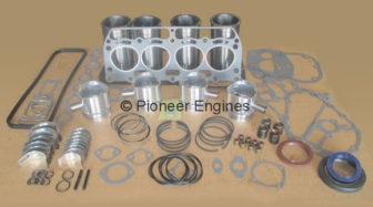 VA Mazda Engine Kit