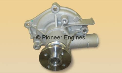 4G63/4G64 Mitsubishi Water Pump